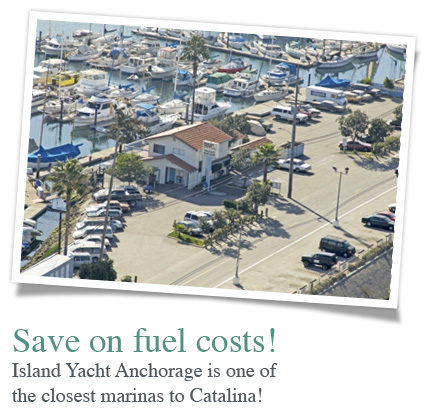 Save on Fuel Costs!